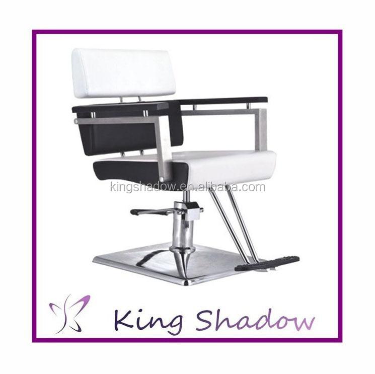 Beauty salon chair sex