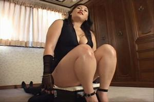 Bbw facesitting femdom mistress