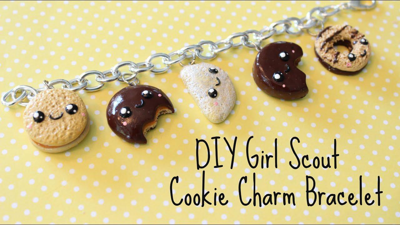 girl scout cookies Diy