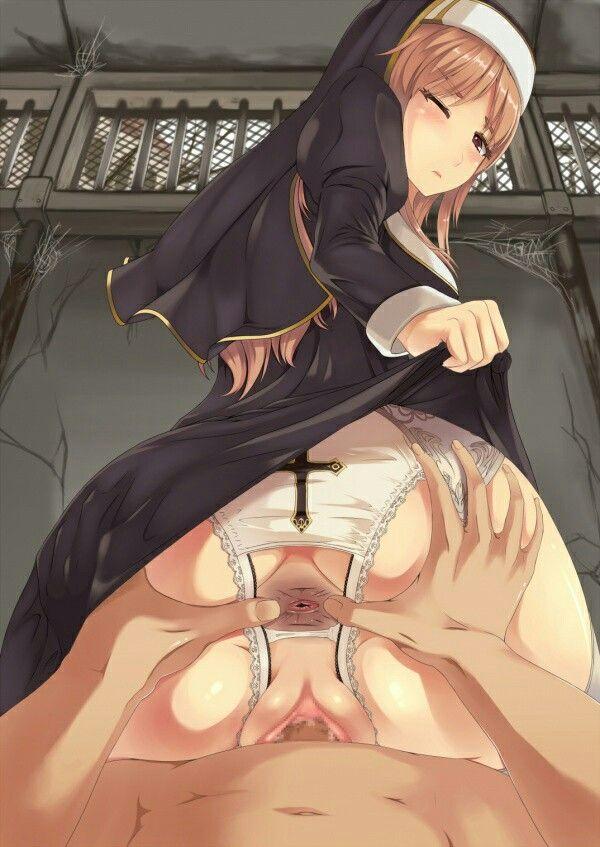 Anime hentai anal