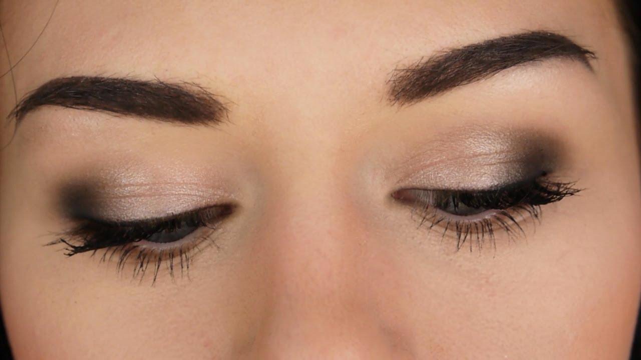 makeup Easy tips eye