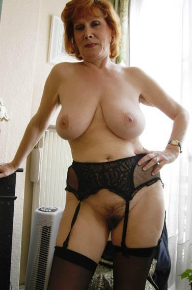 Busty grannies tumblr