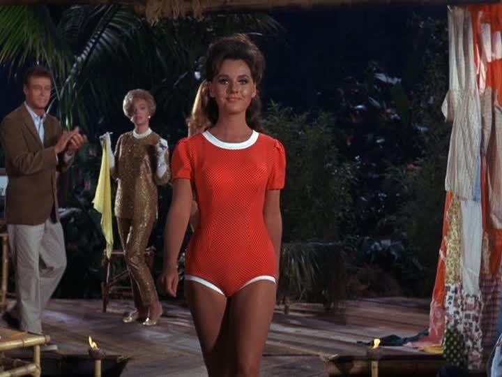 Gilligan s island sexy girls