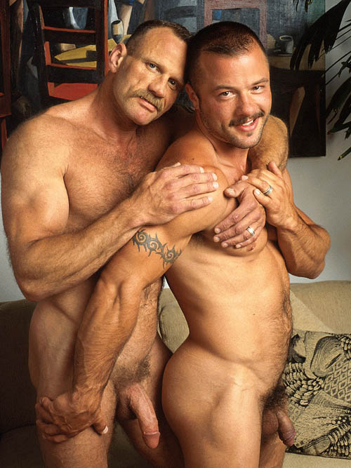 porn Dean coulter muscle gay
