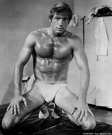 Vintage jack wrangler gay porn