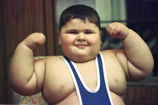 Big fat people