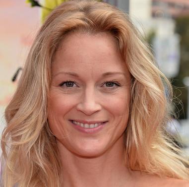 Actress teri polo