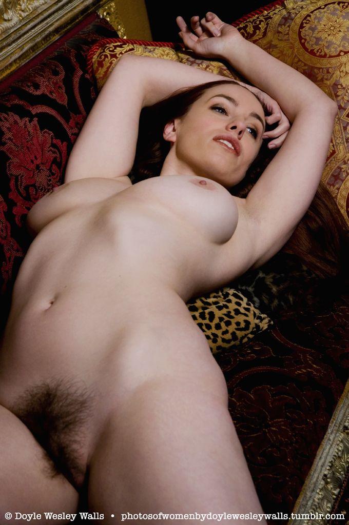 Naked girl natural woman nude