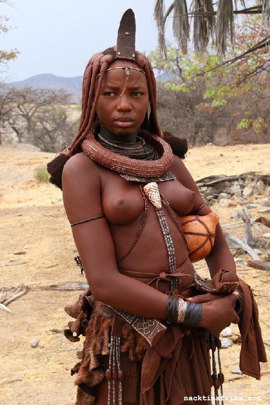 african girls naked Native