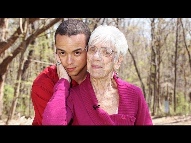 tumblr Granny hunter
