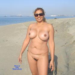 Latina nude beach