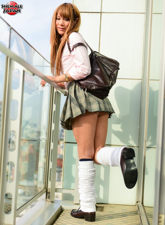 cute Japan asian shemale
