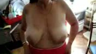 Indian mom and son sex