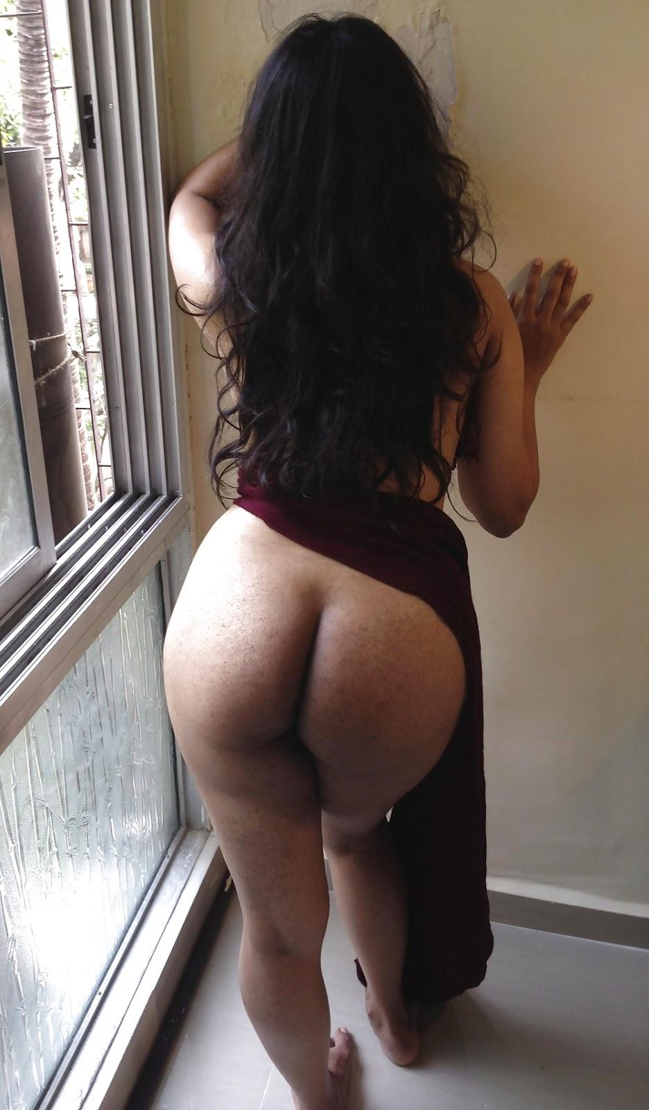 Hot naked indian girl big ass
