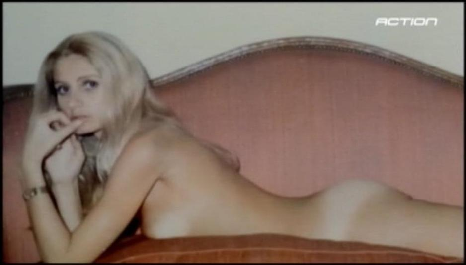 Ireland jill nude naked