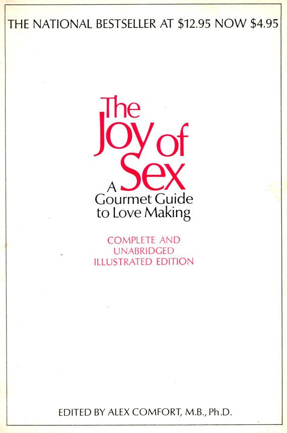 Vintage sex ed books