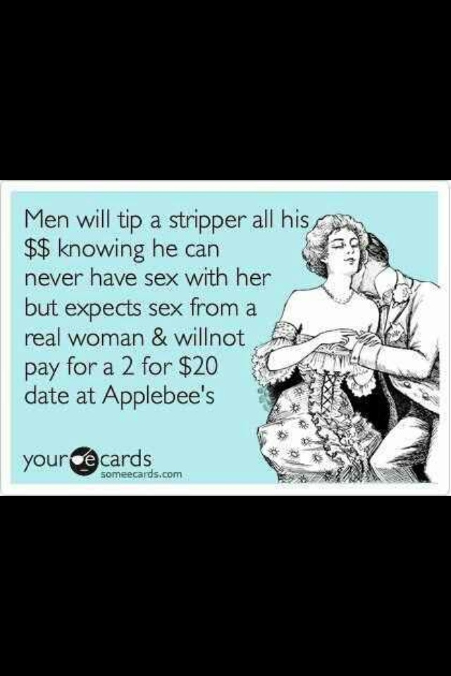 Funny quotes about strippers