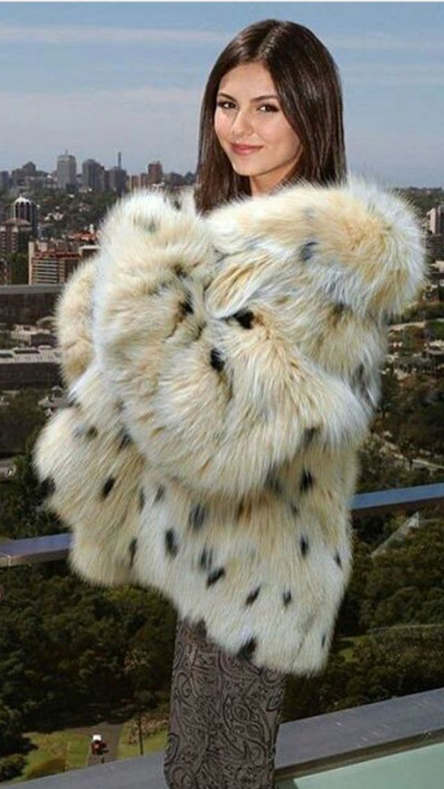 women Fur dildoes coats