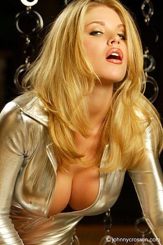 Playboy shannon shay nude