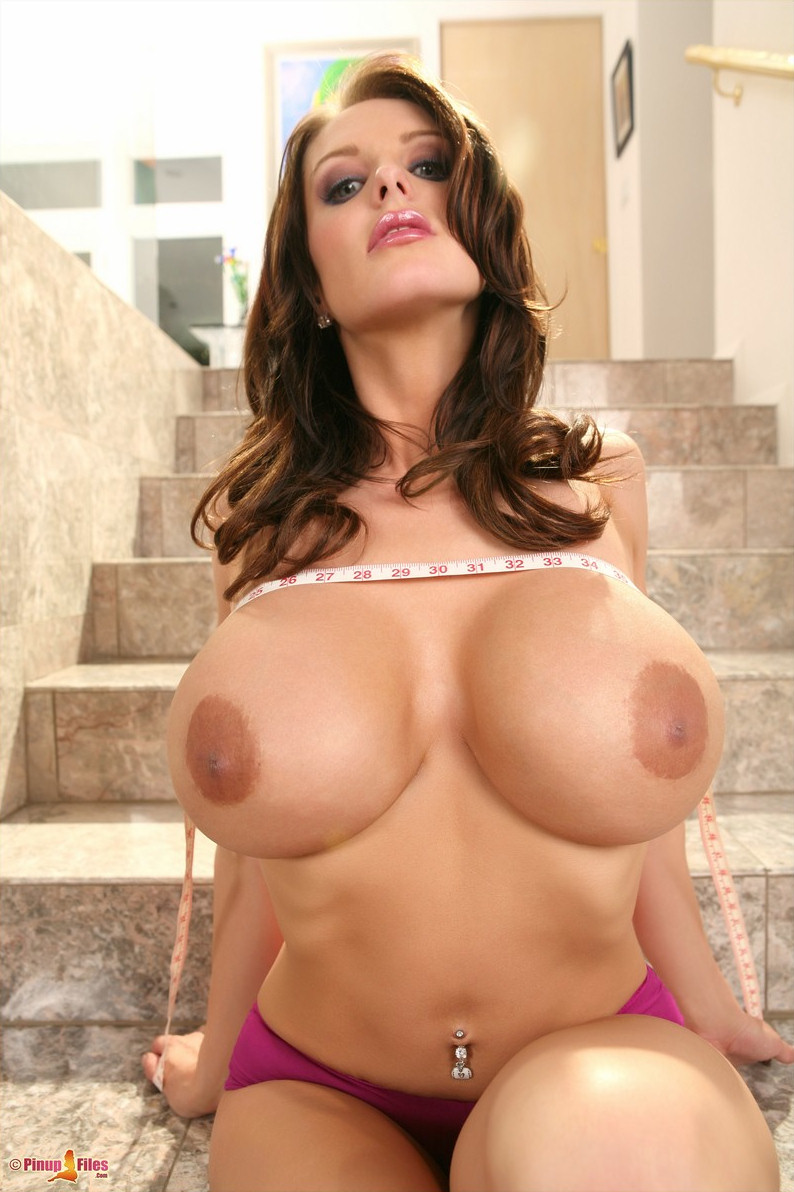Brandy robbins big tits