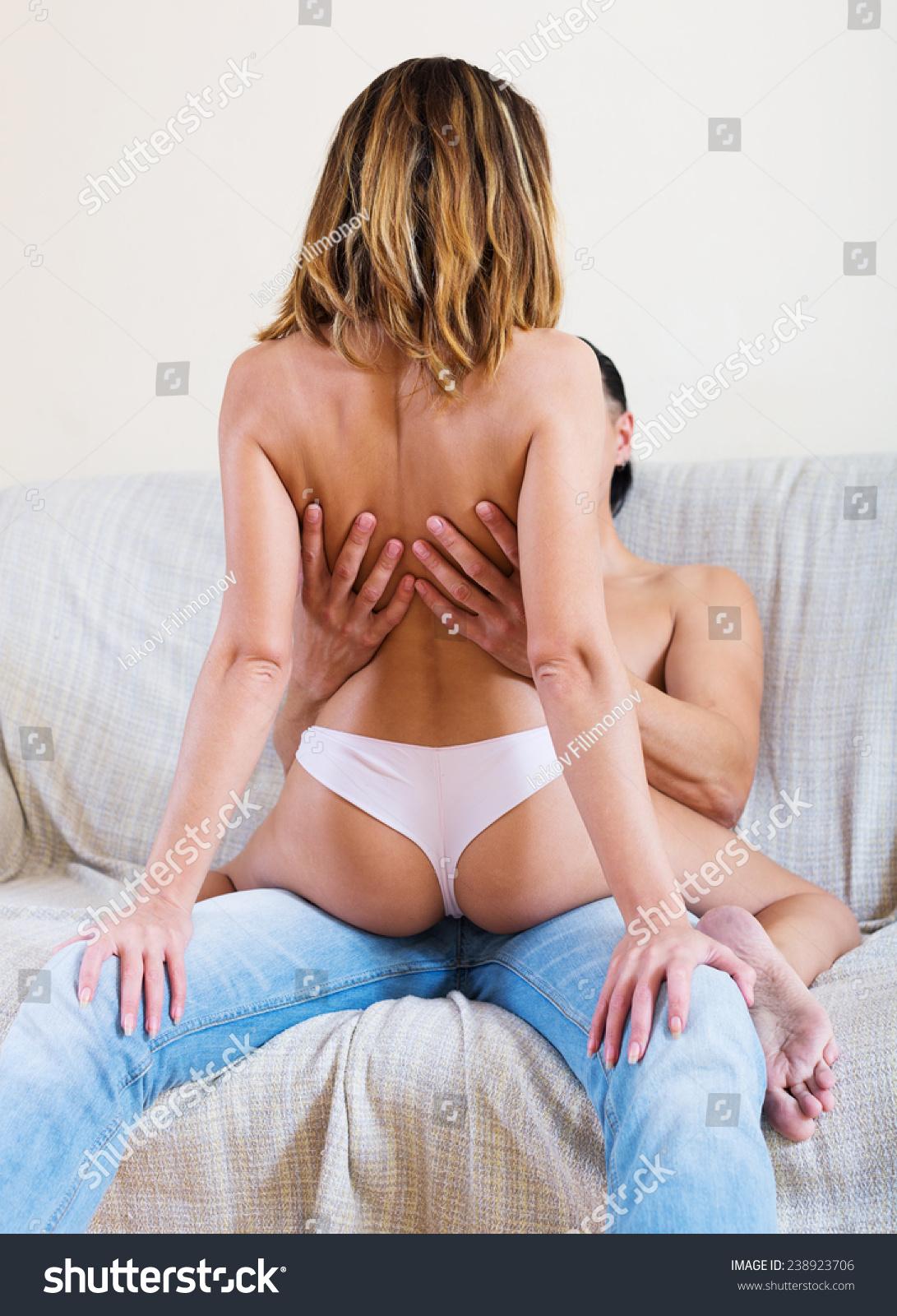Sexy nude woman sex