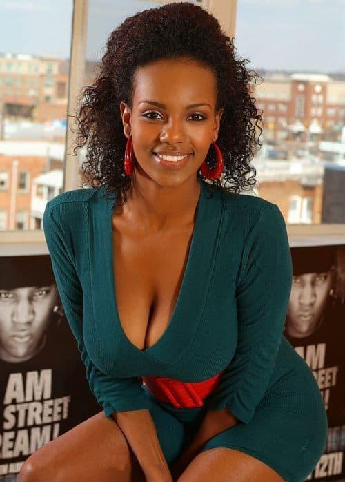 Girl ethiopian women sex