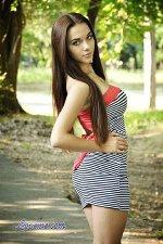 Beautiful young russian teen