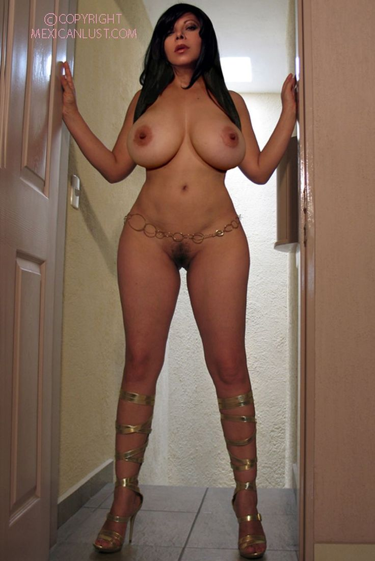 Thick latina girls nude