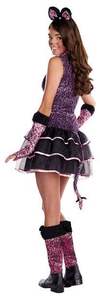kitty costume Teen