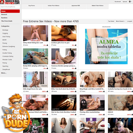 fetish sites Free porn
