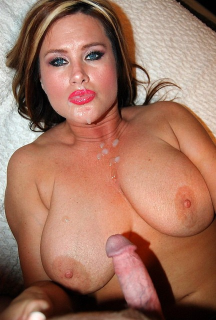 Amateur mature cum whore