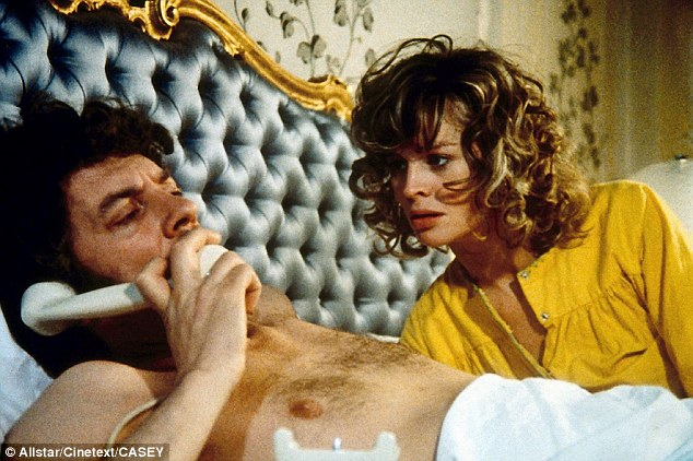 Star sex scene mainstream