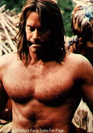 Nude kevin sorbo as hercules