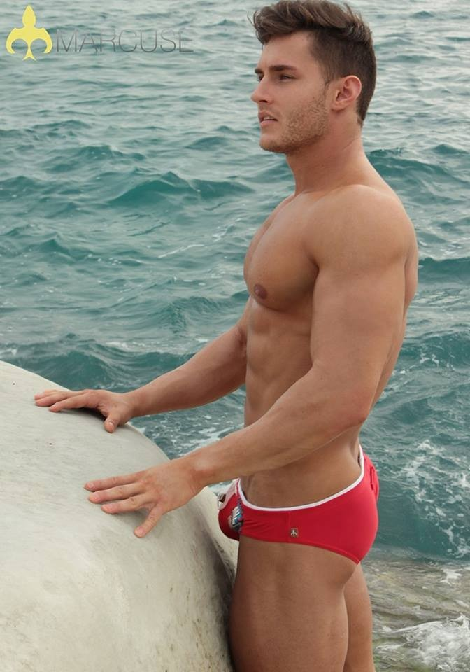 gay speedo Hot