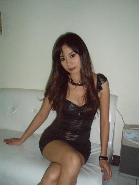 Slutty asian girls