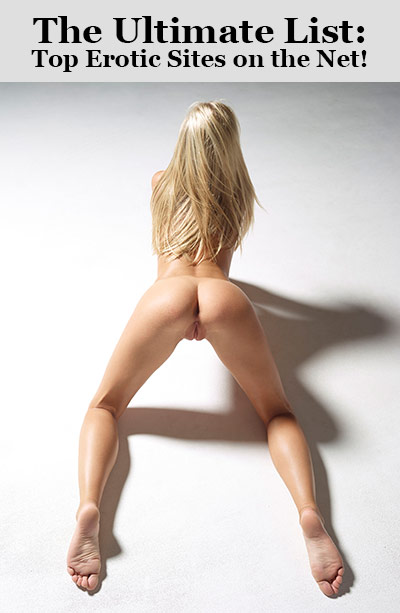 photography Erotic nude model