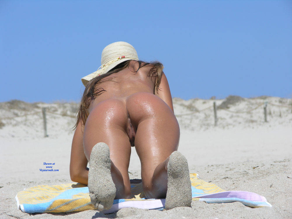 Victoria tennant nude