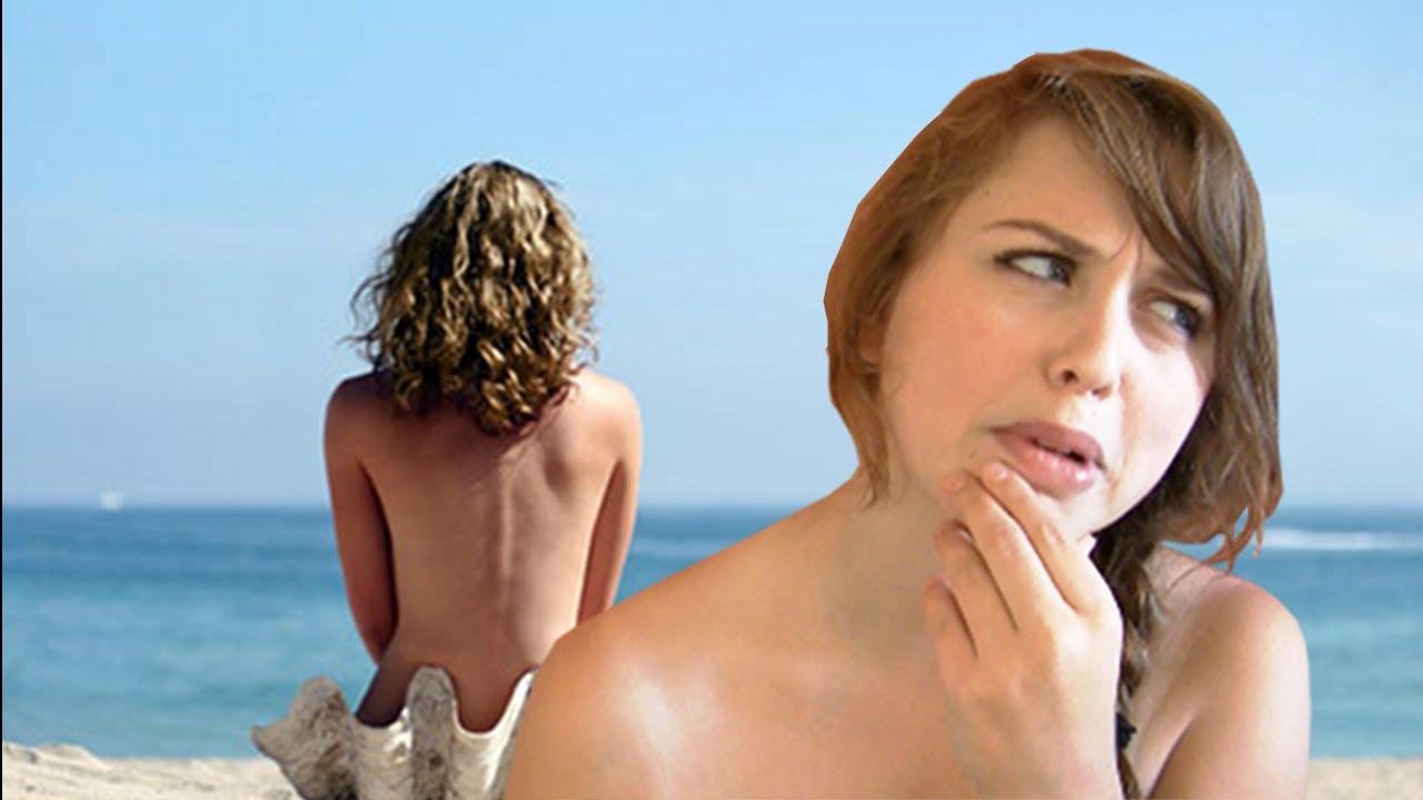 Nudist camp girls nude captions