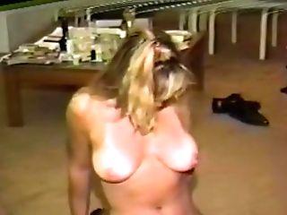 Vintage amateur homemade porn