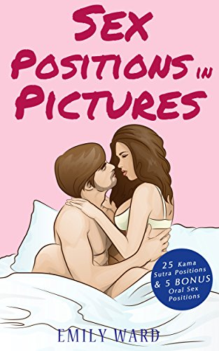 Cartoon kama sutra sex position illustration