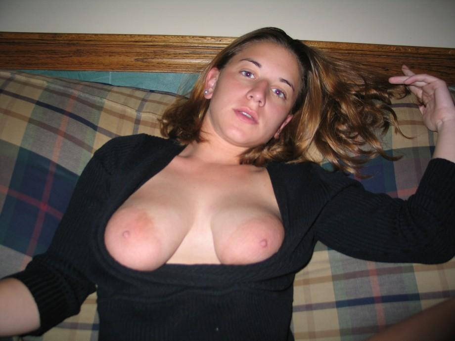 Teens with big areolas