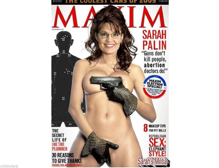 sarah pussy palin hot Mature