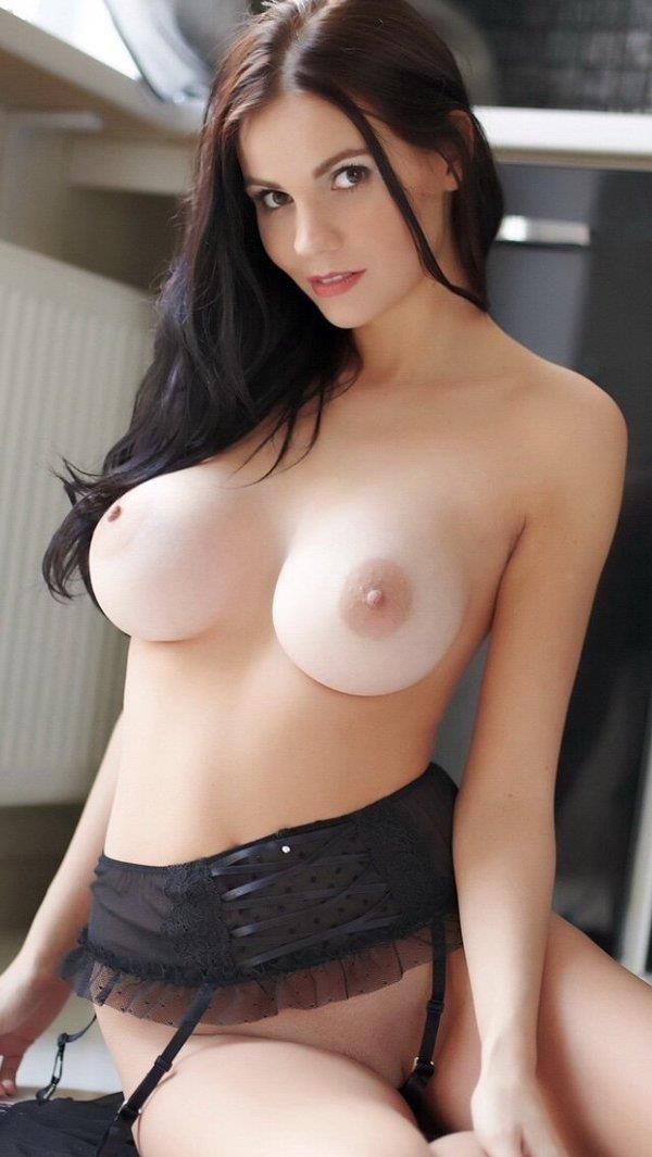 Perfect big boobs high definition