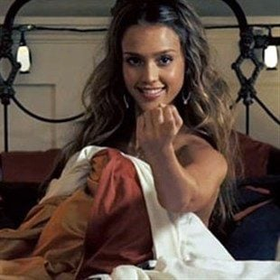 Jessica alba nude naked nsfw