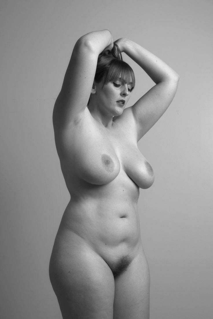 Naked curvy women vintage