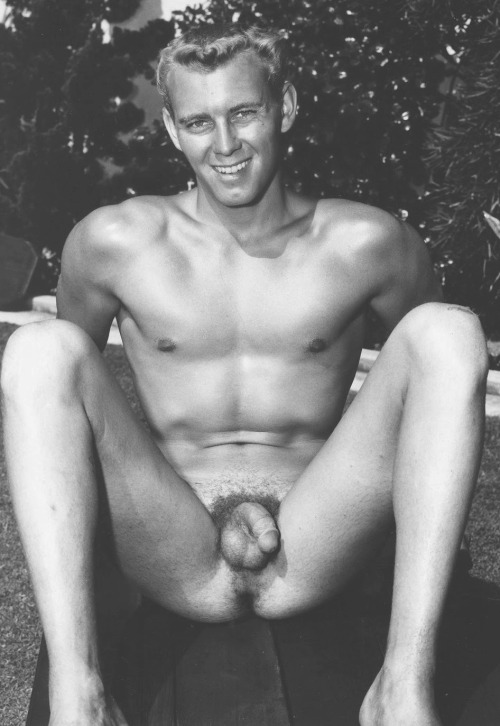 Vintage nude group tumblr
