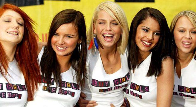 Harding sarah girls aloud