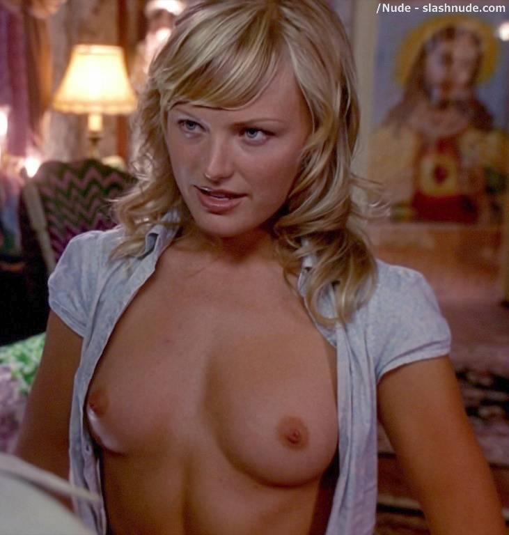 Malin akerman fake porn