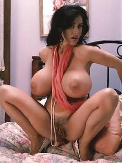 Hairy milf porn stars