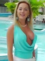 Fat amateur mature housewife
